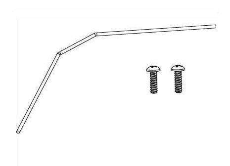 Rear Sway Bar